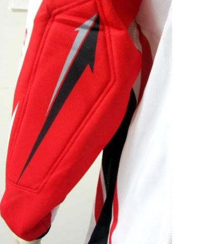 ZAC SPEED MOTOCROSS JERSEY HONDA RED/WHITE - image 16__44916.1473584018.1280.1280 on https://www.bargainbikebits.com.au