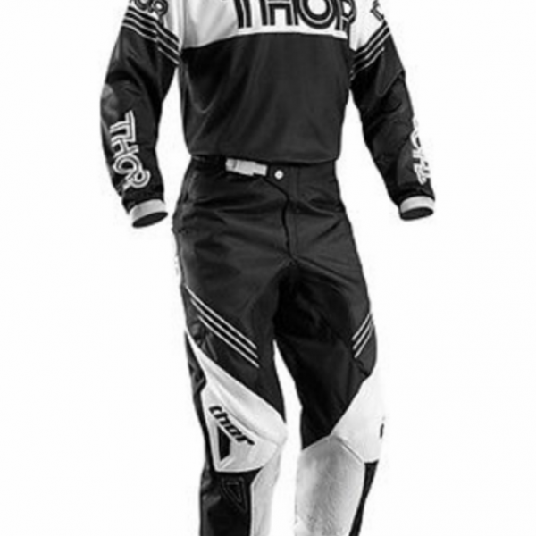 THOR S16 PHASE MOTOCROSS PANTS & JERSEY COMBO BLACK/WHITE - image BLK__66828.1473574068.1280.1280-600x600 on https://www.bargainbikebits.com.au