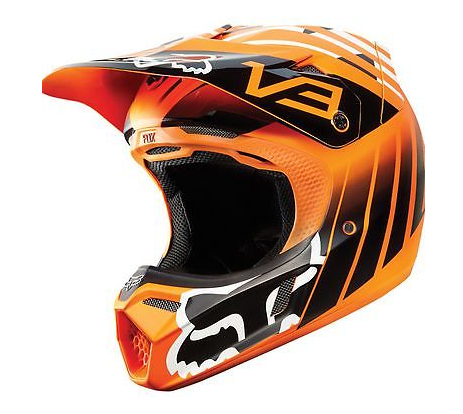FOX V3 SAVANT MOTOCROSS HELMET KTM ORANGE - image Capture1__49907.1459070004.1280.1280 on https://www.bargainbikebits.com.au