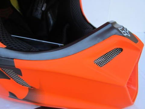 FOX V3 SAVANT MOTOCROSS HELMET KTM ORANGE - image Capture5__22421.1459070057.1280.1280 on https://www.bargainbikebits.com.au