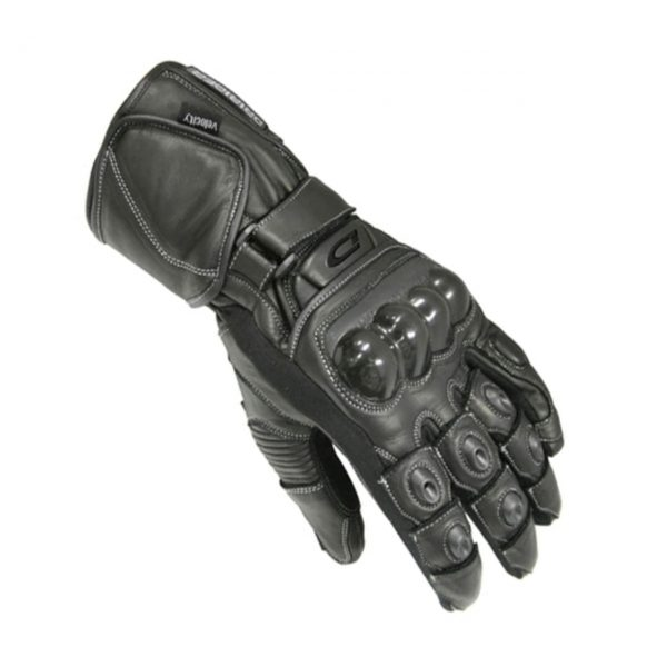 DRIRIDER FEMALE MOTORCYCLE GLOVES