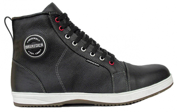 dririder leather shoes