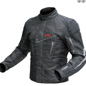 dririder reactor jacket black