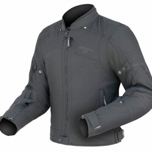 DRIRIDER NORDIC 3 Motorcycle Jacket Leather/textile (Black/grey) - image DRIRIDER-SYMMETRY-MOTORCYCLE-CASUAL-LOOK-ARMOURED-JACKET-BLACK-1-300x300 on https://www.bargainbikebits.com.au