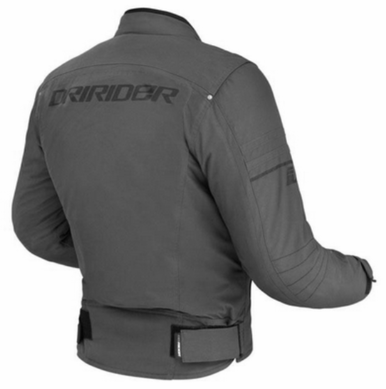 DRIRIDER CASUAL LOOK ARMOURED JACKET