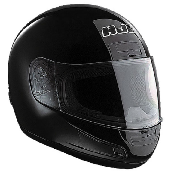 HJC CS12N MOTORCYCLE ROAD HELMET GLOSS BLACK - image HJC-CS12N-MOTORCYCLE-ROAD-HELMET-GLOSS-BLACK on https://www.bargainbikebits.com.au
