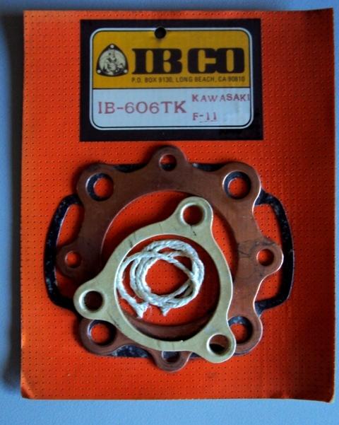 IBCO GASKET SET