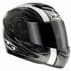 M2R GUARDIAN CS-R2 MOTORCYCLE HELMET SILVER