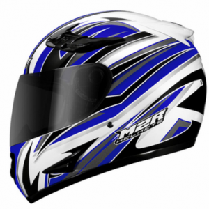 DRIRIDER D-SPORT SYMMETRY MOTORCYCLE HELMET  (gloss black) - image M2R_CORSA__07640.1475395333.386.513-300x300 on https://www.bargainbikebits.com.au