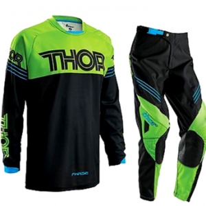 Fly Kinetic motocross gloves (black) - image THOR-S16-PHASE-MOTOCROSS-PANTS-JERSEY-COMBO-2016-KAWASAKI-GREEN-BLACK-300x300 on https://www.bargainbikebits.com.au