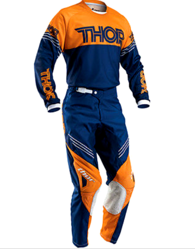 THOR S16 PHASE MOTOCROSS PANTS & JERSEY COMBO KTM ORANGE/NAVY - image THOR-S16-PHASE-MOTOCROSS-PANTS-JERSEY-COMBO-2016-KTM-ORANGE-NAVY-full on https://www.bargainbikebits.com.au