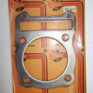 SUZUKI SP400 HEAD & BASE GASKET SET NOS