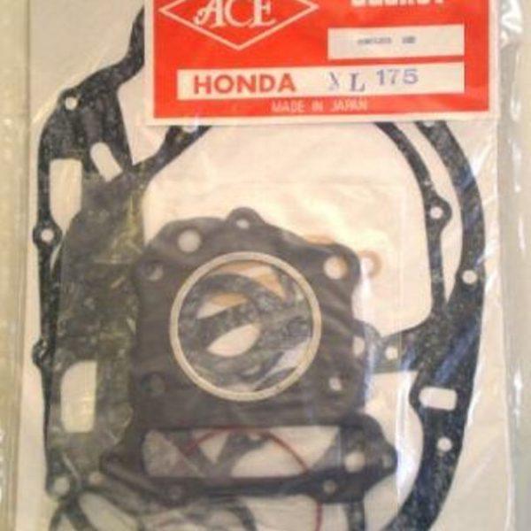 HONDA XL175 COMPLETE GASKET SET NOS - image xl175__59410.1361887084.1280.1280-600x600 on https://www.bargainbikebits.com.au