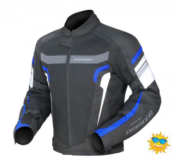 dririder air ride 3 jacket