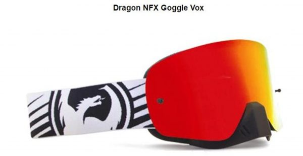 "Dragon NFX ""Vox"