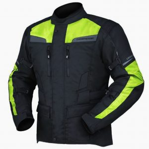 DRIRIDER AIR RIDE 2 VENTED MOTORCYCLE JACKET (BLUE) CLEARANCE - image COMPASS-2-300x300 on https://www.bargainbikebits.com.au