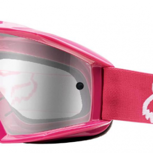 Fox goggles pink