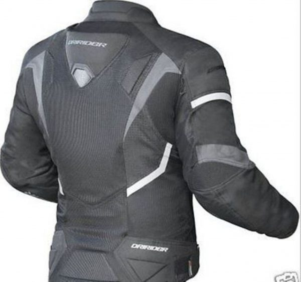 Dririder Climate Control Pro 3 Motorcycle jacket - image pro-3-600x562 on https://www.bargainbikebits.com.au