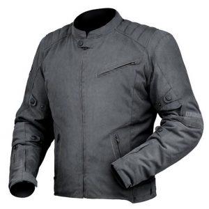 scrambler motorcycle jacket