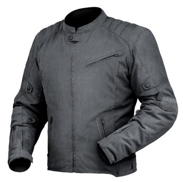 scrambler motorcycle jacket