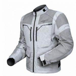 Dririder Apex 4 Motorcycle Jacket (black/grey/white) - image COMET-300x300 on https://www.bargainbikebits.com.au