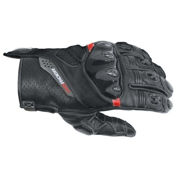 Dririder 'Rapid' Streetfighter Leather Motorcycle Gloves - image DRIRIDER-RAPID-600x600 on https://www.bargainbikebits.com.au