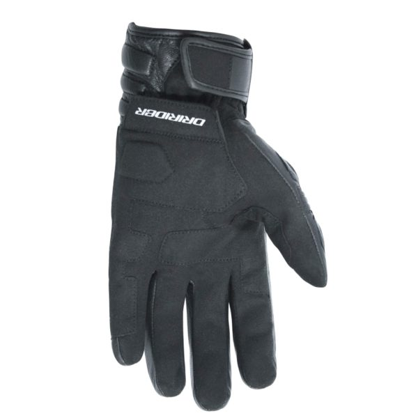 Dririder Phantom Leather Motorcycle Gloves