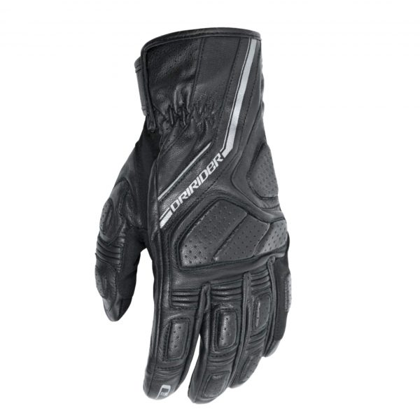 dririder phantom glove black