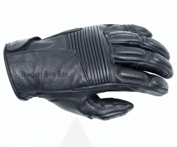 Dririder 'Scrambler' Leather Motorcycle Gloves - image s-l1600-1-600x499 on https://www.bargainbikebits.com.au