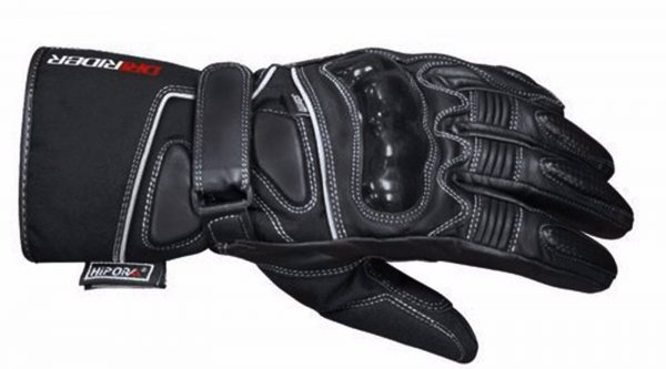 Cordura Motorcycle Gloves
