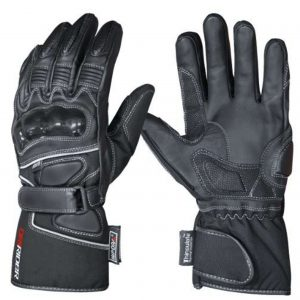 Dririder Storm 2 Waterproof Cordura Motorcycle Gloves