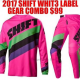 SHIFT Whit 3 Tarmac Youth/ Kids Motocross Pants & Jersey Combo Blue - image 3-80x80 on https://www.bargainbikebits.com.au