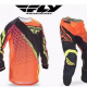 Fly Racing Kinetic Glitch Motocross Pants & Jersey