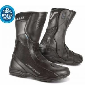 DRIRIDER AIR TECH motorcycle boots Waterproof