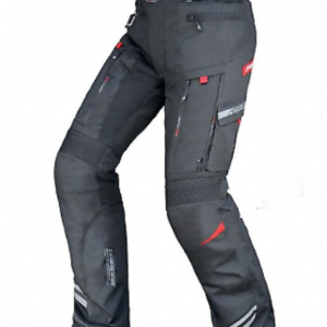 DRIRIDER VORTEX MOTORCYCLE WATERPROOF PANTS