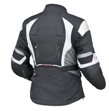 Dririder Female Apex 4 Motorcycle Jacket