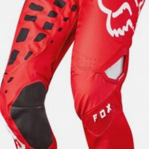 MX Enduro Pants red