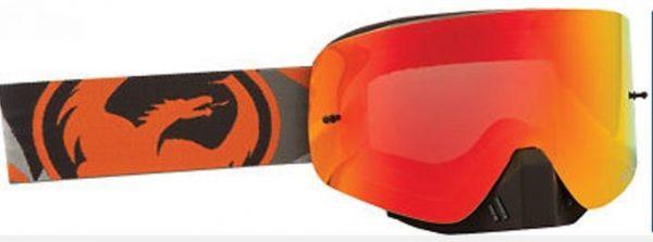 Frameless Motocross Goggles