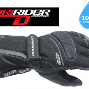 Nordic Waterproof Motorcycle Gloves