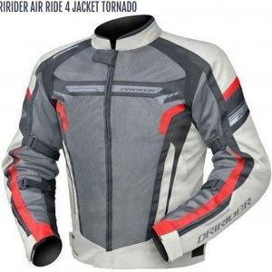 air ride 4 Tornado Jacket