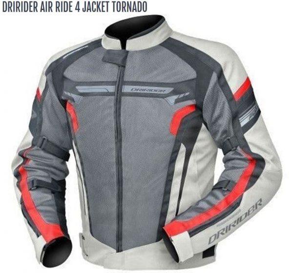 air ride 4 Tornado Jacket