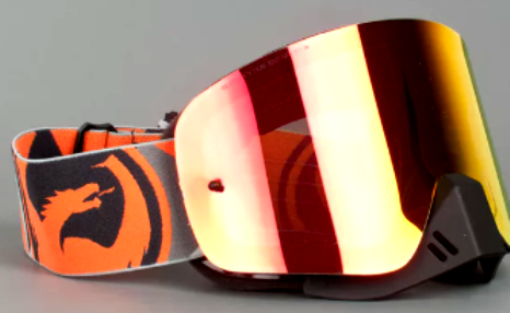 flair motocross goggles
