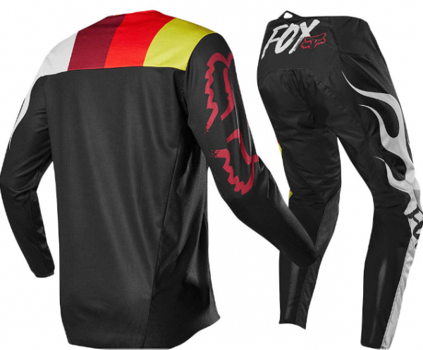 Fox 180 Rodke SE Motocross Pants & Jersey