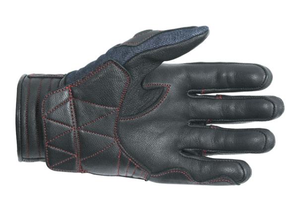 Dririder Gas Motorcycle Gloves