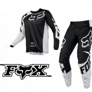 FOX HC RACE MOTOCROSS JERSEY, BLACK/WHITE - image 2018-combo-300x300 on https://www.bargainbikebits.com.au