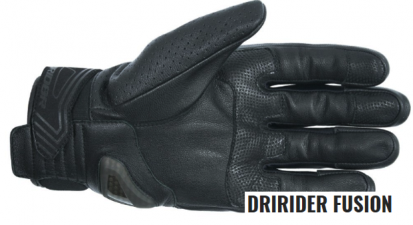 Dririder Fusion Motorcycle Gloves