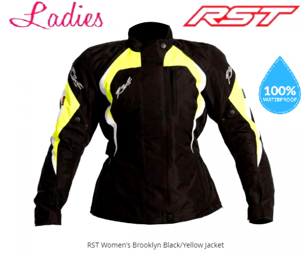 RST BROOKLYN YELLOW