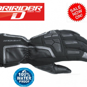 Dririder 'JET' Waterproof Motorcycle Gloves - image Jet-Copy-300x300 on https://www.bargainbikebits.com.au