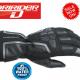 Dririder Apex 4 Motorcycle Jacket (Hi Vis Yellow) - image Jet-Copy-80x80 on https://www.bargainbikebits.com.au