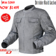 Dririder Female Apex 4 Motorcycle Jacket (grey/black) - image RAID-80x80 on https://www.bargainbikebits.com.au
